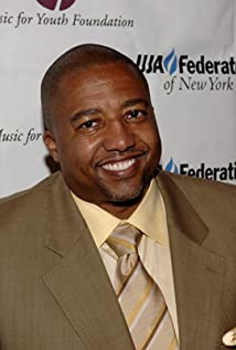 Kevin Liles Picture