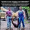 Tyler Labine and Alan Tudyk in Tucker and Dale vs Evil (2010)