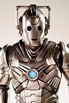 Image of Cyberman