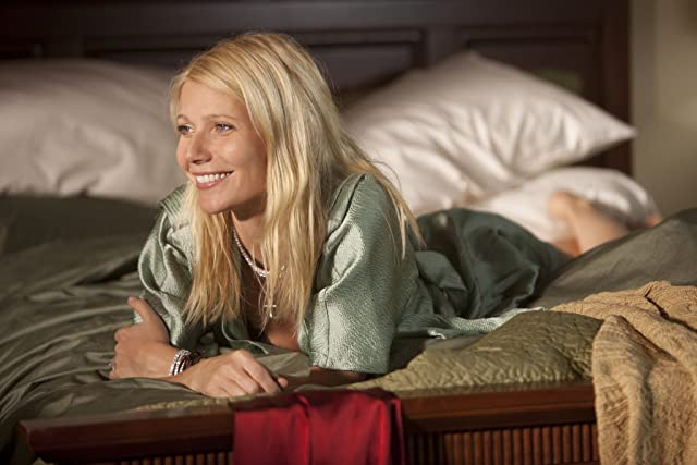 Gwyneth Paltrow in Country Strong (2010)