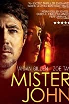Image of Mister John