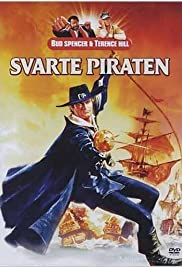 Blackie the Pirate Poster