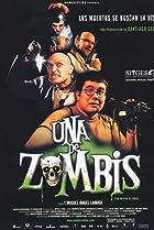 Image of Una de zombis