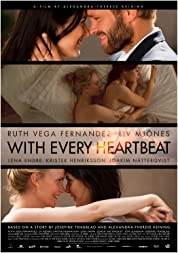 With Every Heartbeat poster