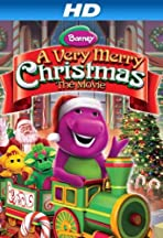 Barney: A Very Merry Christmas: The movie