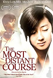The Most Distant Course (2007) Poster - Movie Forum, Cast, Reviews