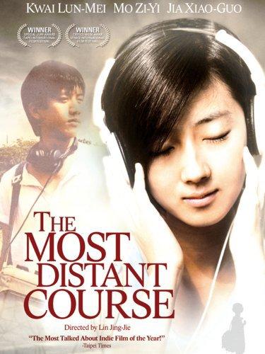 image Zui yao yuan de ju li Watch Full Movie Free Online