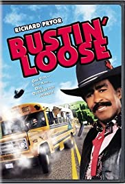 Bustin' Loose (1981) Poster - Movie Forum, Cast, Reviews
