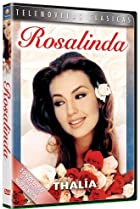 Image of Rosalinda