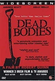 Dead Bodies (2003) Poster - Movie Forum, Cast, Reviews