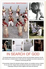 In Search of God Poster