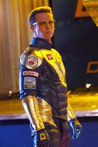 Eric Martsolf in Smallville (2001)