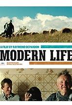 Profils paysans: La Vie moderne