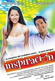 Inspiración (2001) Poster - Movie Forum, Cast, Reviews