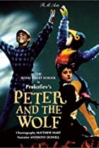 Image of Peter and the Wolf