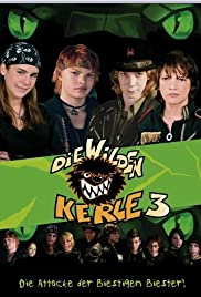 Die Wilden Kerle 3 (2006) Poster - Movie Forum, Cast, Reviews