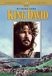 King David Poster