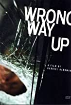 Primary image for Wrong Way Up