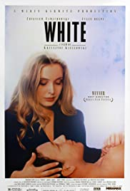 Three Colors: White (1994) Poster - Movie Forum, Cast, Reviews