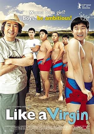 Cheonhajangsa madonna (2006)