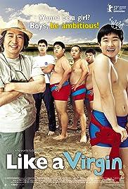 Cheonhajangsa madonna(2006) Poster - Movie Forum, Cast, Reviews