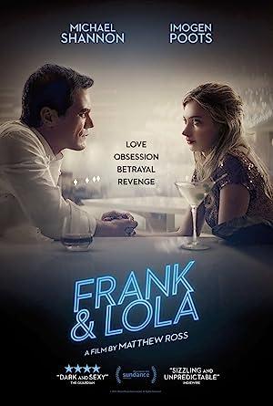 Frank & Lola ()