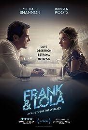 Frank & Lola – Dublado