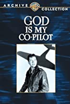 Primary image for God Is My Co-Pilot