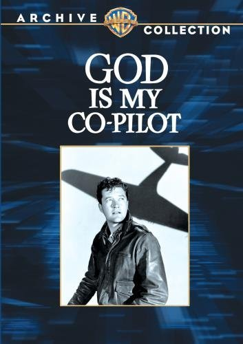image God Is My Co-Pilot Watch Full Movie Free Online