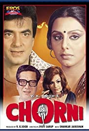 Chorni Poster