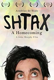 Shtax: A Homecoming Poster