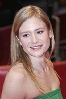 Aktori Julia Jentsch