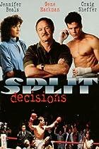 Image of Split Decisions