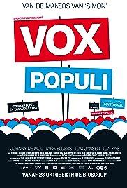 Vox Populi Poster