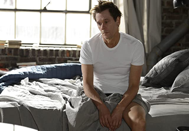 Kevin Bacon in The Following (2013)