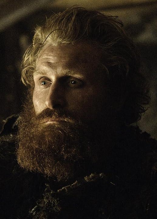 Kristofer Hivju in Game of Thrones (2011)