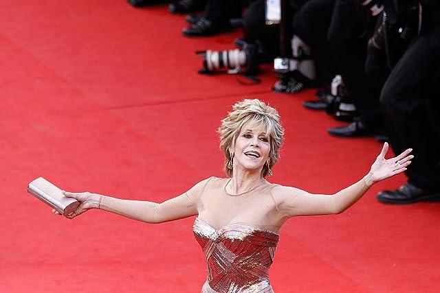 Jane Fonda at Moonrise Kingdom (2012)