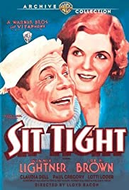 Sit Tight Poster