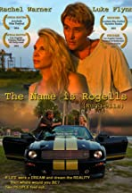 Vol. 1 Dream the Name Is Rogells (Ruggells)