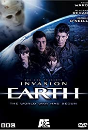 Invasion: Earth Poster - TV Show Forum, Cast, Reviews