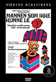 Mannen som ikke kunne le (1968) Poster - Movie Forum, Cast, Reviews