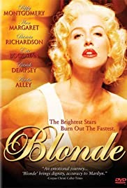 Blonde Poster - TV Show Forum, Cast, Reviews
