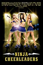 Image of Ninja Cheerleaders