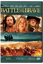 Battle of the Brave (2004) Poster