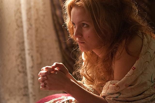 Tanya Fischer in Copper (2012)