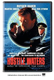 Hostile Waters Poster