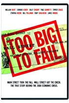 Image of Too Big to Fail