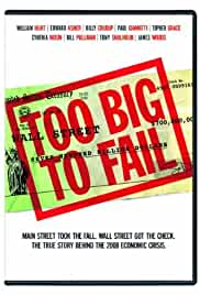 Too Big to Fail film poster