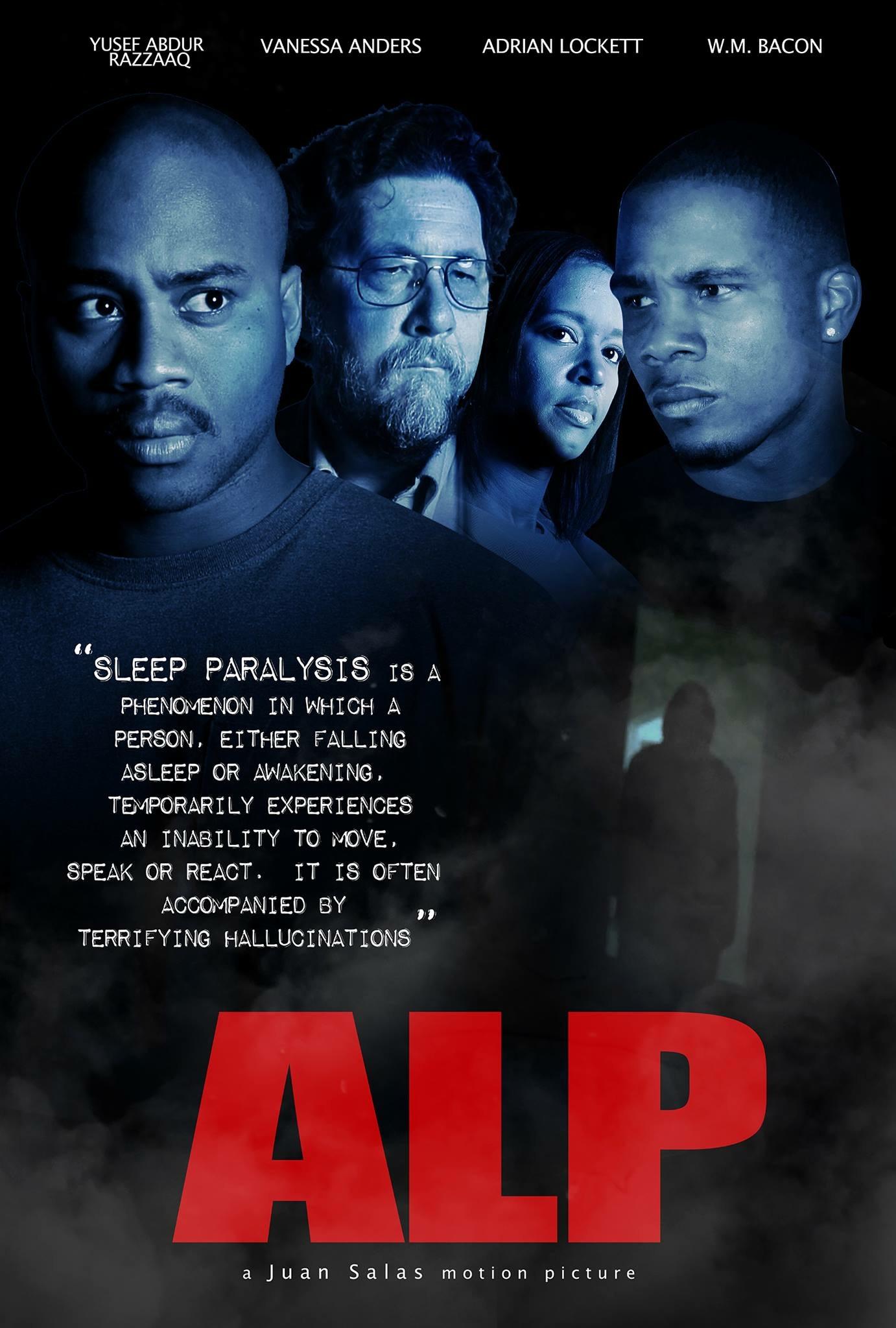 image Alp (2016/II) Watch Full Movie Free Online