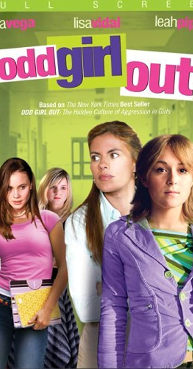 Teen movies our friends